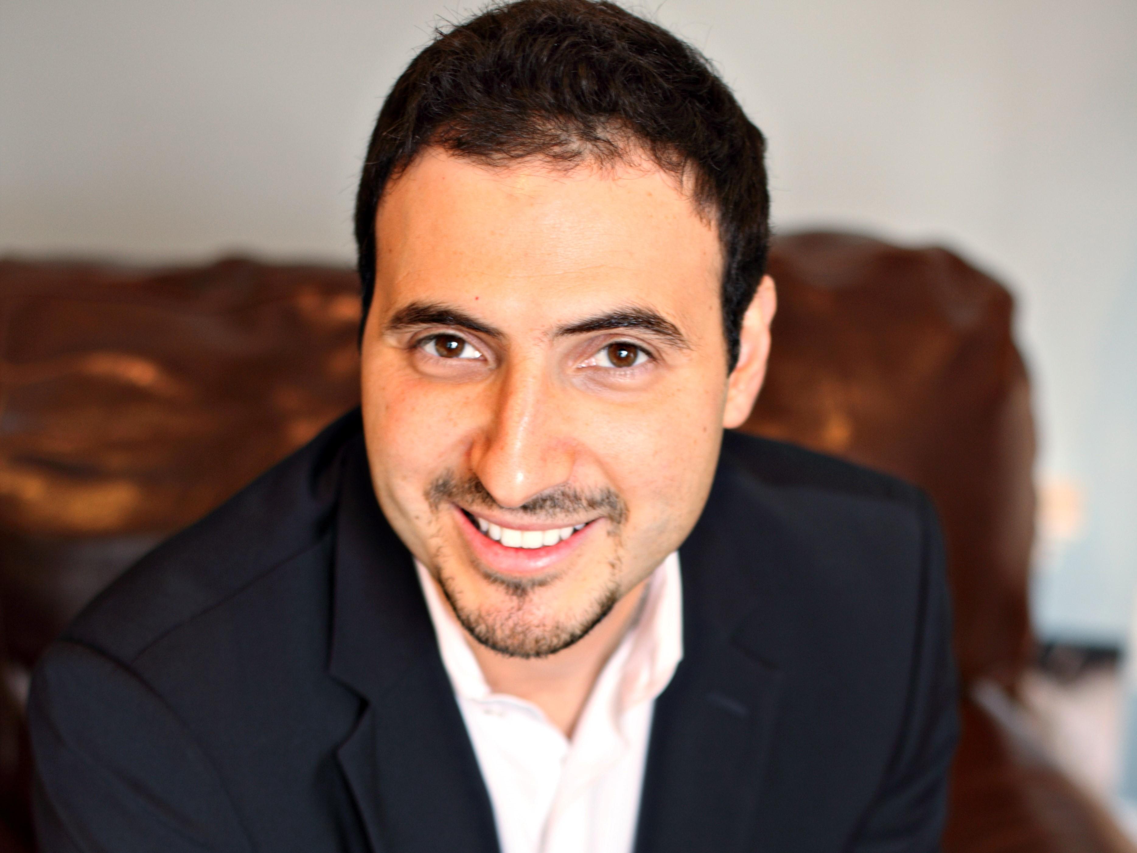 Michael Pelardis